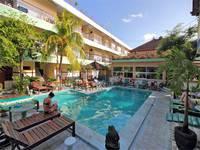 Sayang Maha Mertha Hotel Legian