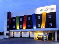 Amaris Hotel Palangkaraya Palangkaraya