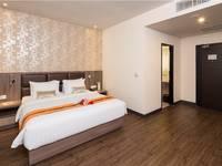 Oria Hotel Jakarta Deluxe Suite Regular Plan