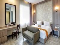 Oria Hotel Jakarta Junior Suite Room Only