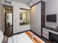 Oria Hotel Jakarta Oria Suite Hanya Kamar