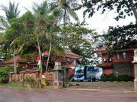Resort Prima Anyer Serang Resort Prima Anyer