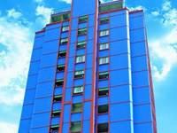 Hotel Citi International SunYatSen Medan Facade