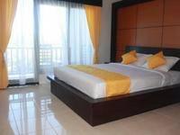 Mamo Hotel Bali Deluxe Room Termasuk Sarapan
