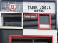 Tasik Jogja Hotel Prawirotaman