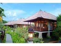 Santi Mandala Ubud - Garden Villa Hot deal Promo Domestic Rates