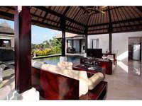 Santi Mandala Ubud One Bedroom Luxury Pool Villa Regular Plan