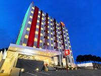 Tune Hotel Pekanbaru Pusat Kota Pekanbaru