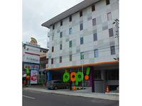 POP! Hotel Gandekan Jogja Facade