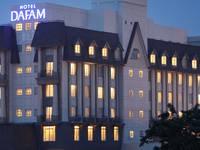 Hotel Dafam Semarang Pecinan