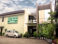 Green Bamboo Residence Kuningan