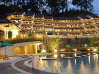 Pines Garden Resort Pasuruan Around1
