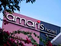Amaris Hotel Pratama Nusa Dua Nusa Dua Benoa