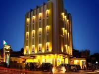 Hotel Anugerah Express Lampung Facade