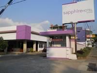 Sapphire Hotel By Rizen Puncak