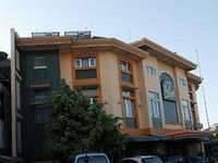 Arlya Hotel Bandung Kota