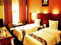 Hotel Sahid Raya Yogyakarta Business Termasuk Sarapan