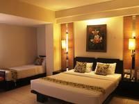 Losari Hotel & Villas Bali - Deluxe Room with Breakfast Last Minutes Promotion