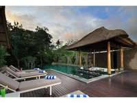 De Uma Lokha Luxury Villas and Spa Kerobokan