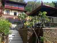 Villa Mataano Senggigi
