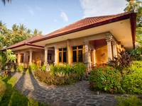 Banyualit Spa & Resort Pantai Lovina