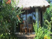 Rigils Lembongan Bungalows Bali Villa Regular Plan