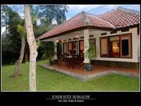 Sari Ater Hotel & Resort Subang