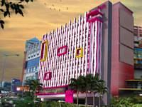 favehotel PGC Cililitan - Jakarta Pasar Minggu