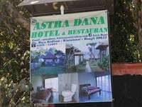 Astra Dana Hotel Kintamani