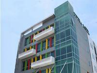 Putra Mulia Hotel Medan Kamar Superior Regular Plan