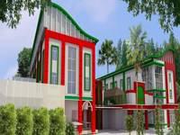 Hotel Syariah Grand Jamee Medan Facade