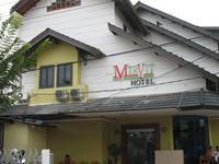 Mervit Hotel Padang Timur