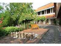 Udayana Kingfisher Eco Lodge Jimbaran