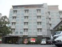Loji Hotel Solo Slamet Riyadi