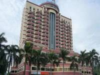Planet Holiday Hotel and Residence Batam Facade