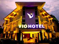 Hotel Vio Cimanuk Riau