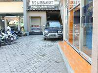 CT1 Bali Bed & Breakfast
