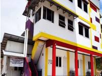Emweka Guest House Balikpapan Facade