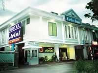 Hotel Syariah Arini Adi Sucipto
