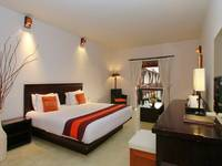 The Lokha Legian Bali - Deluxe Room Promo 42% OFF