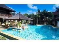 Balisani Padma Hotel Legian