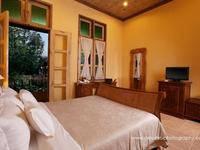 Kayu Arum Resort Salatiga Kamar Deluxe Dengan Sarapan