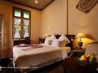Kayu Arum Resort Salatiga Kamar Executive Regular Plan