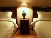 Kayu Arum Resort Salatiga - Standar Room Twin Regular Plan