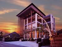 The Adma Umalas Resort Kerobokan