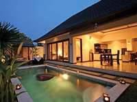 The Rishi Villa Umalas Bali One Bedroom Promo