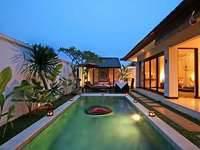 The Rishi Villa Umalas Bali Two Bedroom Hot Deal