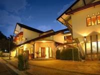 Rumah Asri Guest House Sukajadi