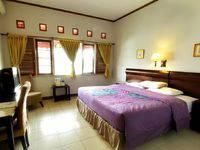 Rumah Asri Bandung Deluxe Double - Room Only Regular Plan