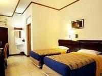 Rumah Asri Bandung Standard Twin - Room Only Regular Plan